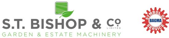 S.T. Bishop Garden Equipment & Estate Machinery