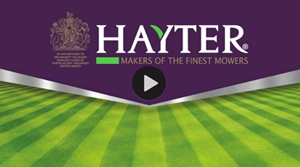 View the Hayter Harrier 48 video